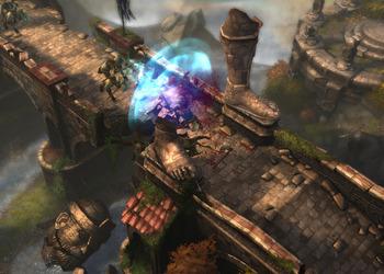 Разработчики Diablo III отложили работу над PvP режимом, чтобы скорее выпустить игру