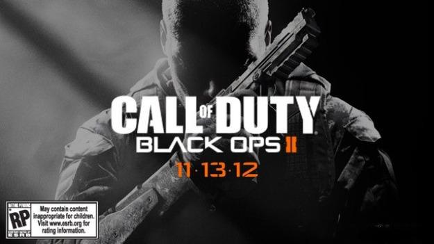 В сети появилось подтверждение даты релиза игры Black Ops 2