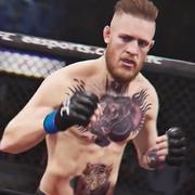 В игру EA Sports UFC 0 предлагают шалить вовсе бесплатно