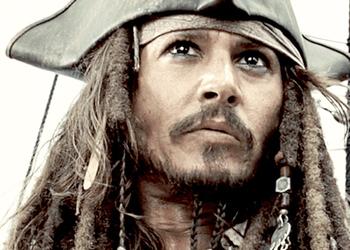 Джонни Деппа американцы раскритиковали из-за рекламы нового фильма