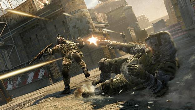 Игра Warface появится в Европе и США