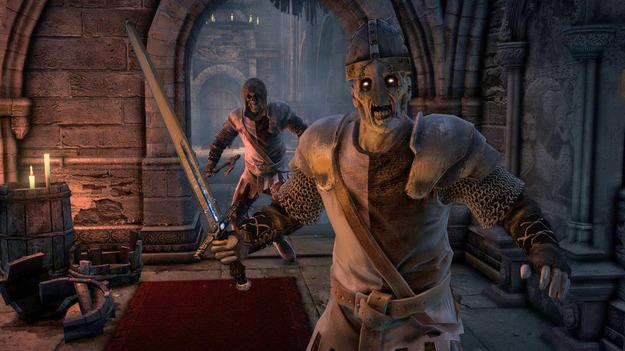 Бригада Techland делает свежую ролевую игру под наименованием Hellraid