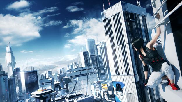 Игру Mirror'с Эдж 2 объявили официально