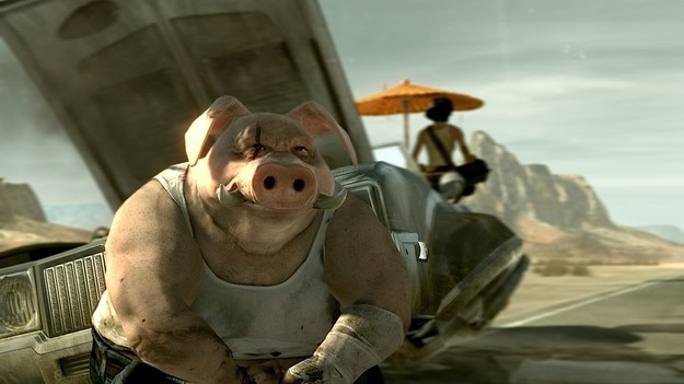 Ubisoft собрала необходимую команду и необходимые приборы для образования игры Beyond Good and Evil 2