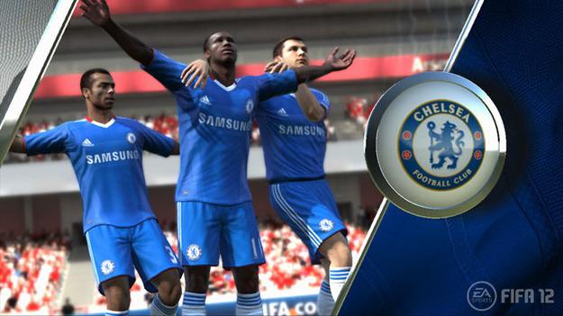 """Поклонники FIFA 13 сетуют, что ЕА реализует FIFA 12 со свежей обложкой на """"иные"""" игровые программы"""