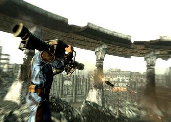 Скриншот Fallout Online