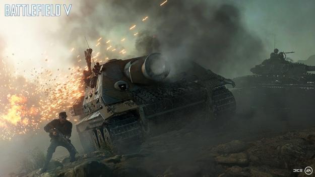 Системные требования Battlefield V раскрыты