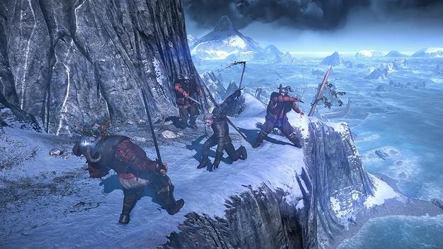 РС модификация игры «Ведьмак 3: Одичавшая Охота» будет за пределами конкуренции