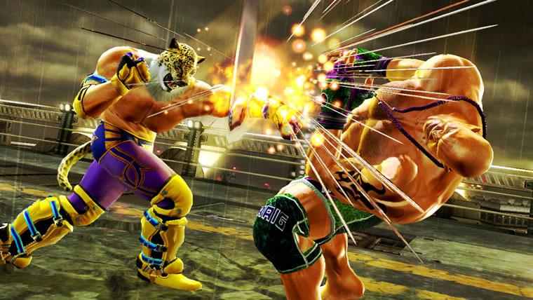 Tekken 3 - Free downloads and reviews - CNET Downloadcom