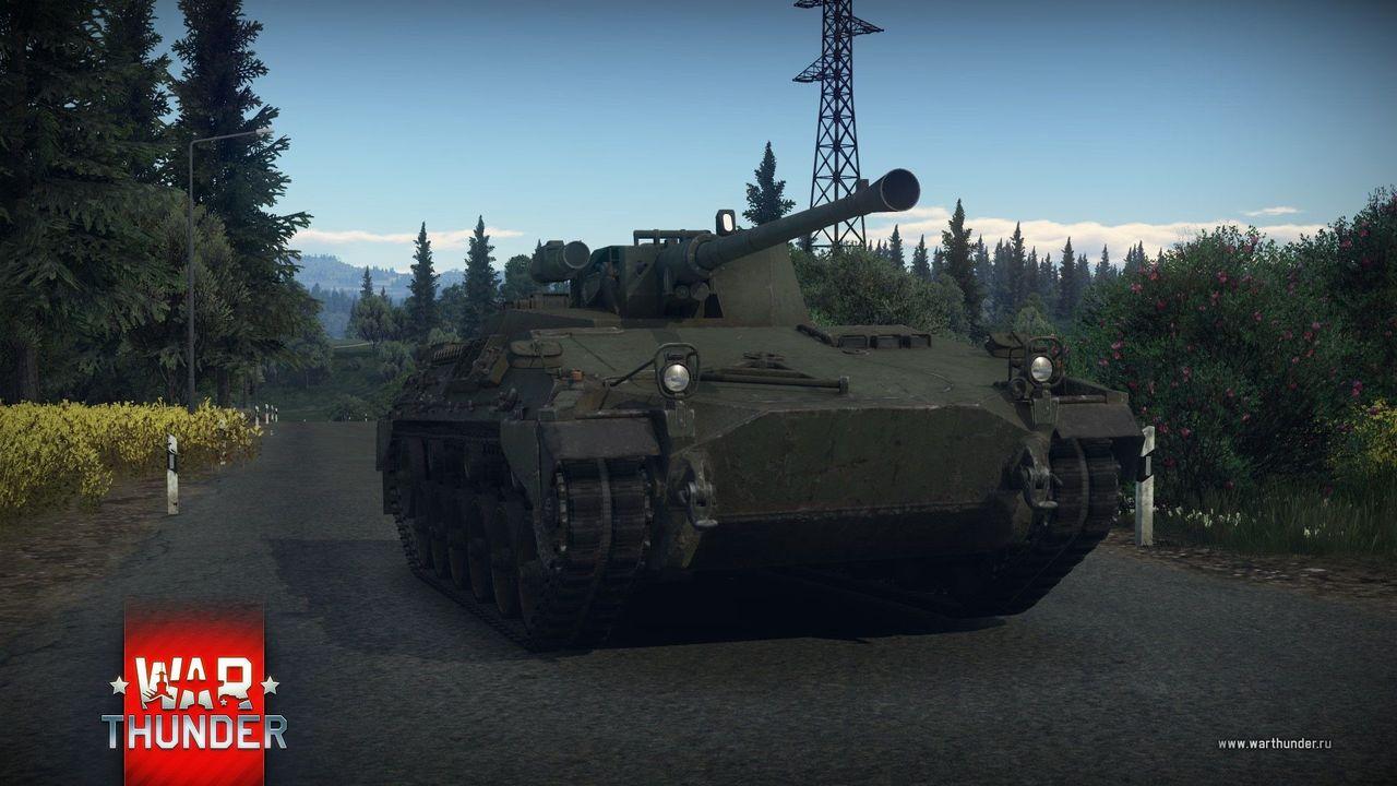War Thunder отмечает 5 лет идарит подарки для игроков
