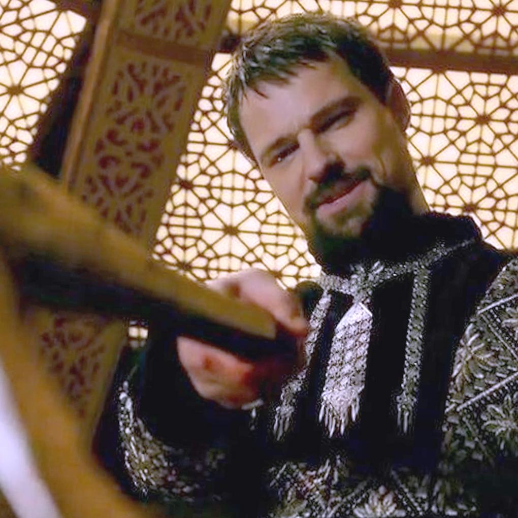 V Seriale Vikingi Knyazya Olega Vystavili Poslednej Svolochyu Gamebomb Ru