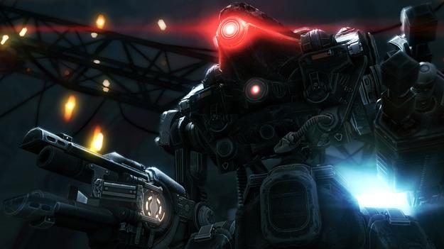 Игра Wolfenstein: The New Order будет ковбойским экшеном в образе ретро
