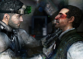 Скриншот Splinter Cell: Blacklist