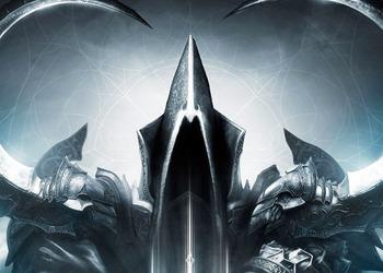 Арт Диабло III: Reaper of Souls