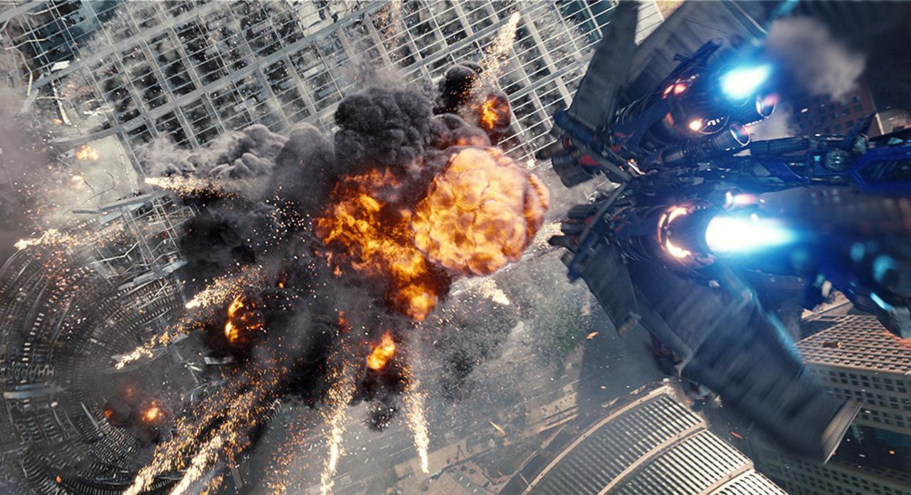 Появились первые подробности отдельного фильма про Бамблби во вселенной «Трансформеров»