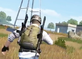 PUBG: Exhilarating Battlefield