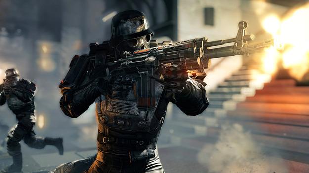Создатели Wolfenstein: The New Order в подробностях сообщили о собственной новой игре