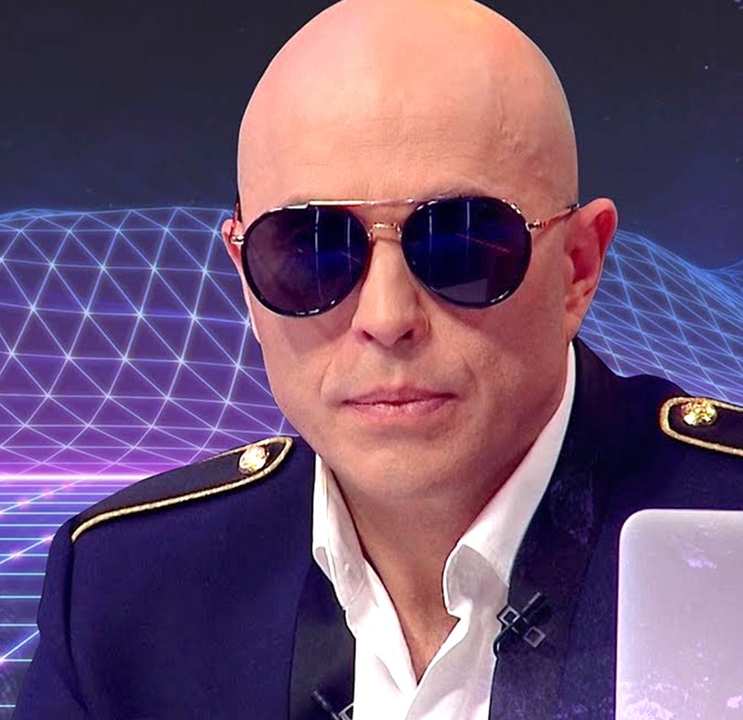 Enjoykin выпустил новое видео cпоющим Сергеем Дружко и подорвал интернет
