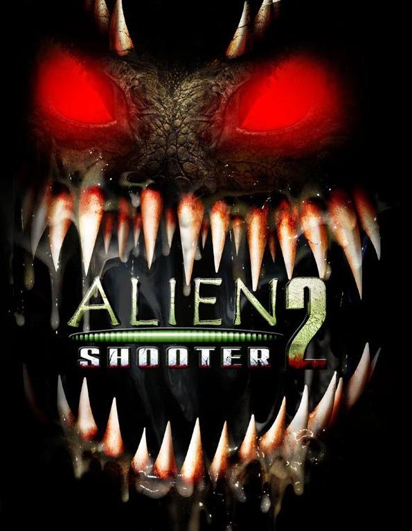 Alien Shooter 2 - Conscription (2010/ENG)Crack делающий игру полной.