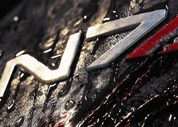 Концепт Mass Effect