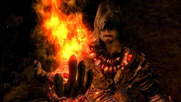В интернете возникла новая информация об игре Dark Souls 2