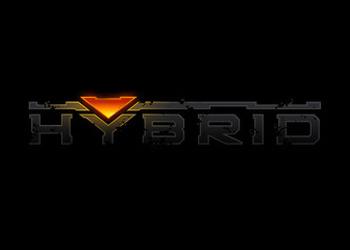 Бокс-арт Hybrid