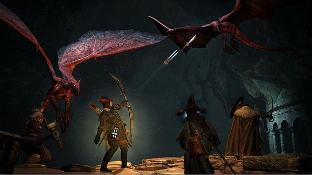 Capcom предостерегает о неприятности поражения сохранений в игре Dragon'с Dogma: Dark Arisen