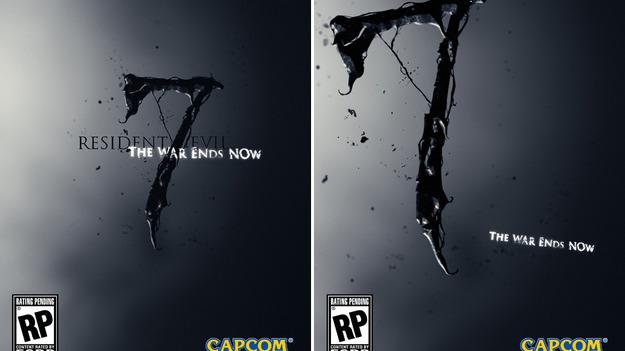 Capcom готовится объявлять свежую игру - Resident Evil 7