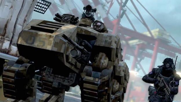 В сети появились новые слухи об игре Call of Duty: Black Ops 2