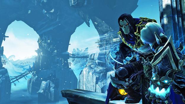 Nordic Games не планирует производить свежую игру из серии Darksiders в 2013 году