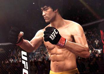 Снимок экрана UFC 14