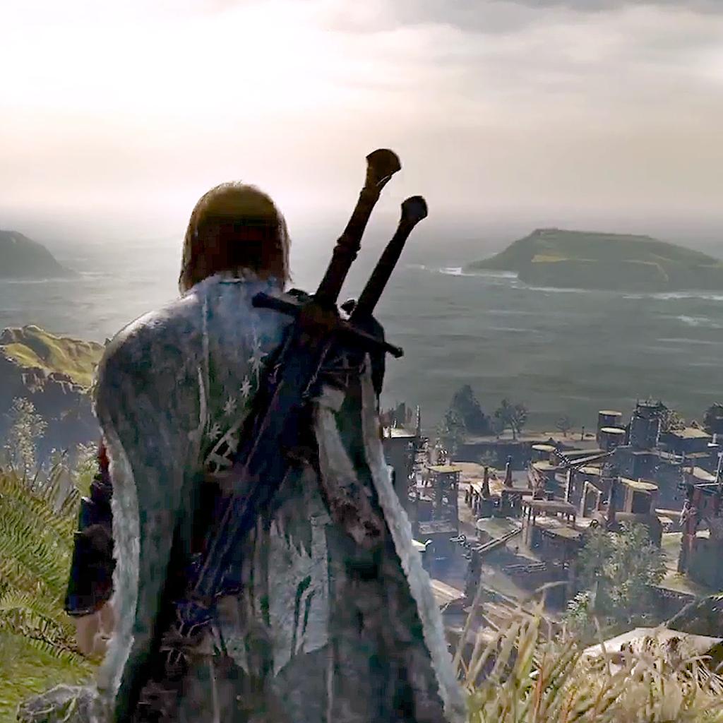 Открытый мир Middle-earth: Shadow ofWar вновом ролике игры