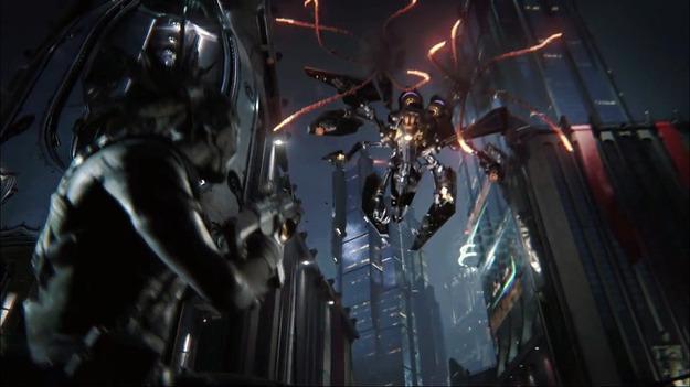 Epic Games продемонстрировала свежую демонстрацию игрового двигателя Unreal Engine 4