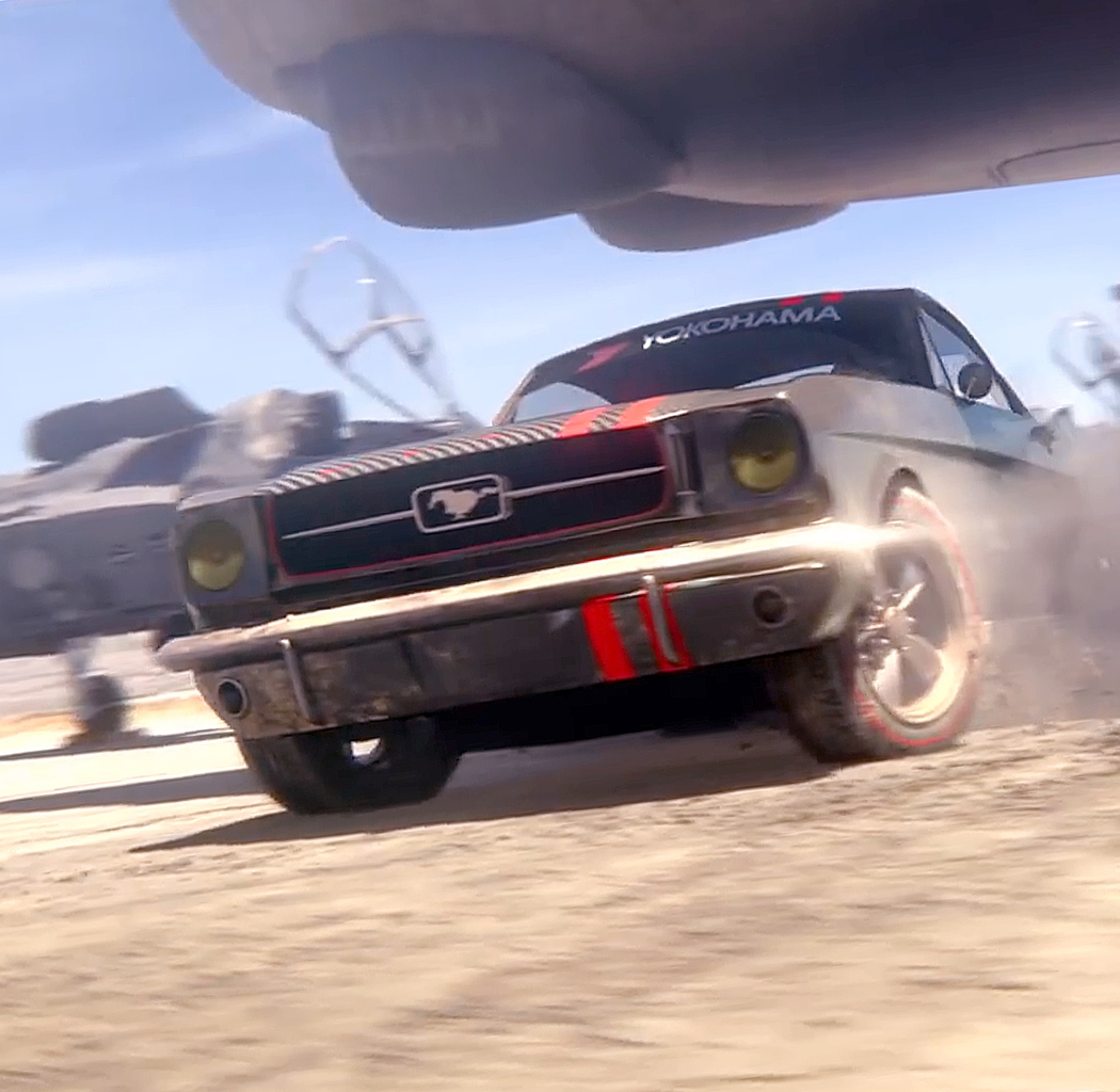 Анонсирована V-Rally 4 для PS4, Xbox One, Switch иPC