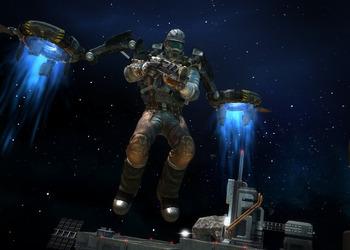 Скриншот StarHawk