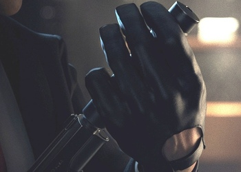Скриншот Hitman 5