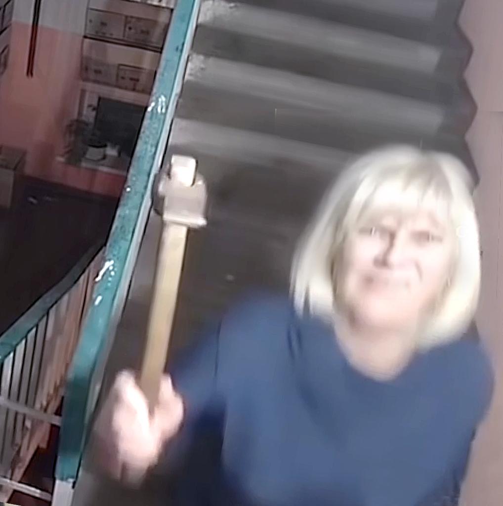 снял проститутку и заснял на видео