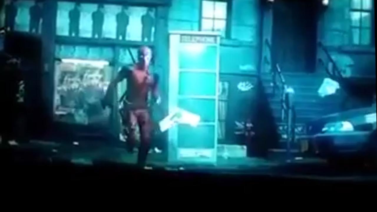 Райан Рейнольдс путается всупергеройском костюме впервом трейлере кпродолжению «Дэдпула»