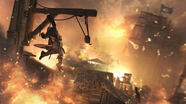 Прежний главный директор серии Assassin'с Creed решает сделать свежую бомбу из игры 1666: Amsterdam