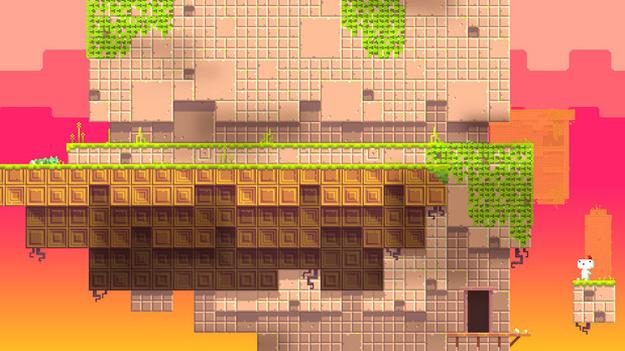Игру Fez II отложили из-за «долгой и кровоточащей кампании»