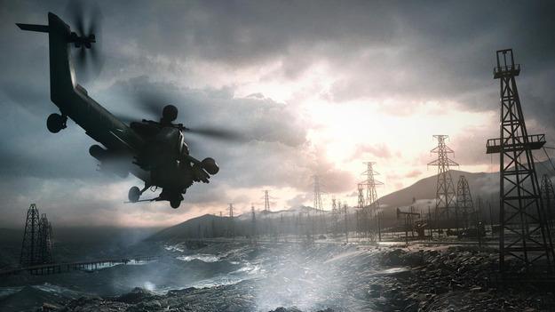 DICE желает предоставить игрокам волю в одиночной кампании Battlefield 4