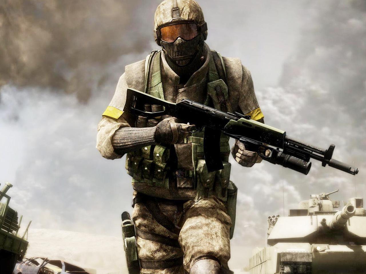 Игроков Battlefield 5 вернут в мир военных