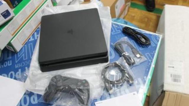 Жителя Сургута оштрафовали зазаказ PS 4 вГермании