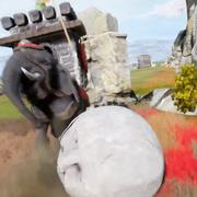 Разработчики объявили дату выхода равно выпустили автоприцеп Rock of Ages 0 для самые реалистичные разрушения