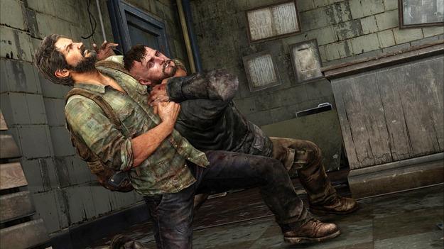 Создатели The Last of Us продемонстрировали незначительный тизер к сюжетному трейлеру игры