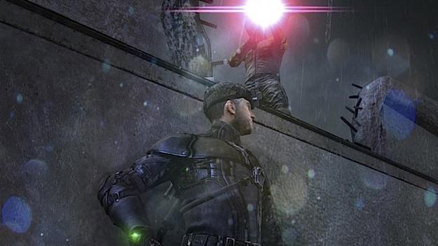 Ubisoft работает над новой игрой из серии Splinter Cell для платформ следующего поколения
