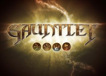 Снимок экрана Gauntlet
