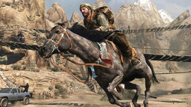 Игра Black Ops 2 может привести разработчиков к судебному разбирательству