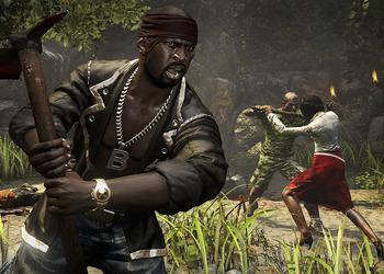 Снимок экрана Dead Island: Repitide