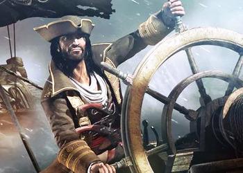 Арт Assassin'с Creed: Pirates